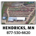 Hendricks Tractor Parts