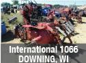 International 1066
