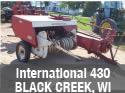 International 430