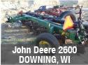 John Deere 2600