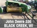 John Deere 336