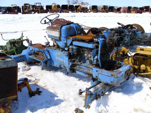 EQ 15396 B salvaged ford 5000 tractor for used parts eq 15396 all states ford 5000 tractor wiring harness at soozxer.org