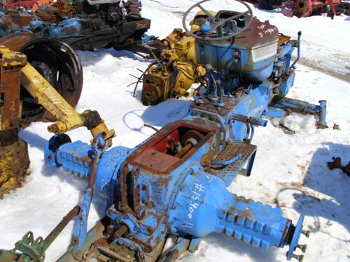 EQ 15396 C salvaged ford 5000 tractor for used parts eq 15396 all states ford 5000 tractor wiring harness at soozxer.org