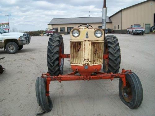 Vintage Case Tractor Parts : Pictures of vintage case tractor parts