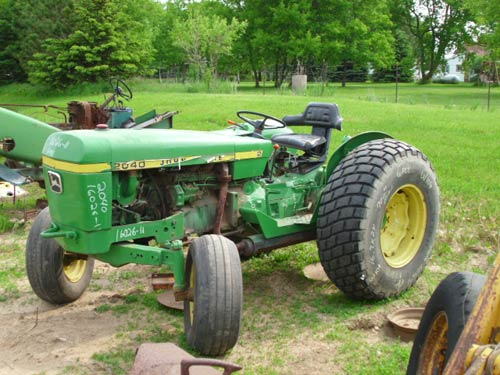 Verwonderend Parts Online: John Deere Tractor Parts Online BZ-56