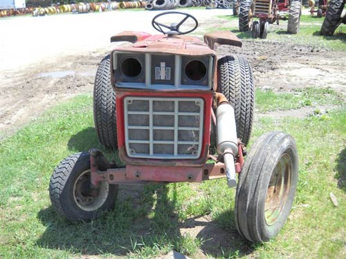 International 284 Tractor Parts : Pin international harvester symbol cake on pinterest