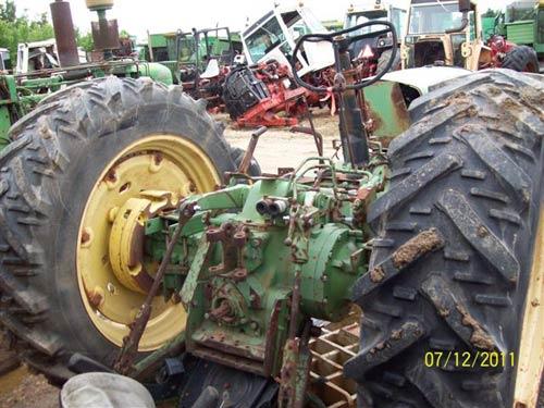 Wonderlijk Parts Online: John Deere Tractor Parts Online QS-63