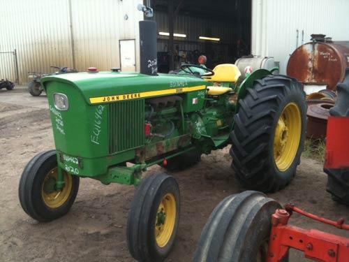 Nieuw Parts Online: John Deere Tractor Parts Online PT-83