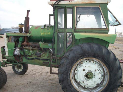 Oliver Tractor Parts Used : Oliver engine parts tractor and