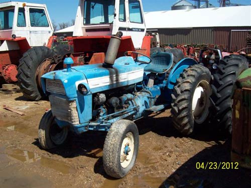 Ford 3000 Tractor Decals : Ford tractor spare parts