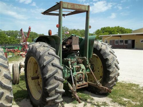2940 john deere salvage parts  2940  tractor engine and