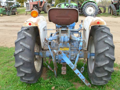 Ford 1710 Tractor Parts Breakdown : Ford engine parts bing images