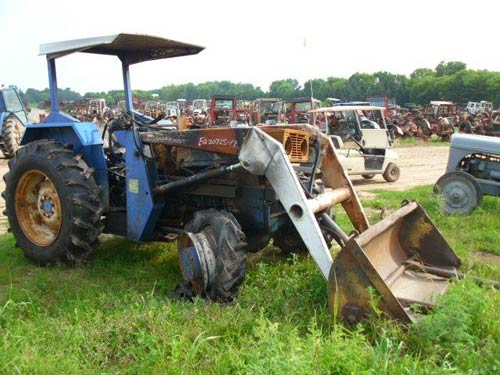 Long Backhoe Parts : Long farm tractor parts pictures to pin on pinterest
