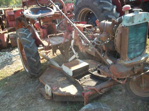 International Tractor Salvage Yard : International tractor salvage yard related keywords