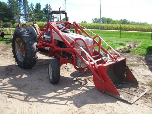 Ford 600 Tractor Serial Number : Ford n tractor serial number autos post
