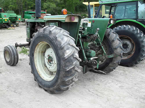 Oliver Tractor Parts Used : Used oliver tractor parts eq all states ag