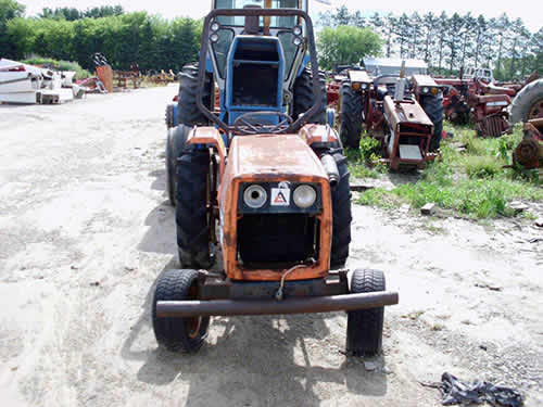 Ac 5020 Tractor Parts Related Keywords & Suggestions - Ac