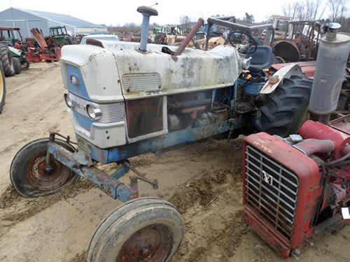 used 1952 ford 8n tractor for sale ford equipment more